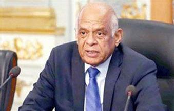 عبد العال يطالب وزير شئون مجلس النواب بالتواصل مع محافظ البحر الأحمر