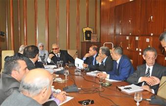 """أبوشقة يشرح ضوابط مناقشة """"اتفاقية تيران وصنافير"""" بـ"""" التشريعية"""".. ويؤكد: """"النواب"""" ليس لديه ما يخفيه"""
