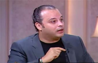 تأييد حبس الفنان تامر عبد المنعم 3 سنوات لاتهامه بتحرير شيك بدون رصيد