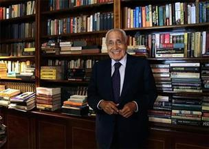 """"""" دريم"""" تحتفل بذكرى رحيل الكاتب الكبير محمد حسنين هيكل بعرض أفلام وثائقية"""