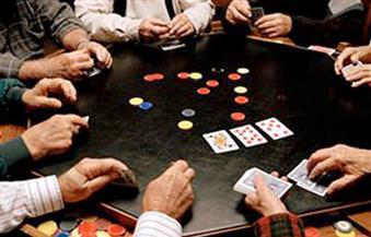 خلال مداهمة أمنية.. ضبط 9 أشخاص يلعبون القمار في أحد مقاهي الإسكندرية
