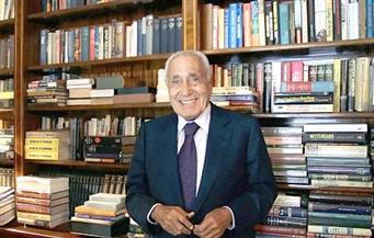 تعرف على دور محمد حسنين هيكل في بناء كاتدرائية العباسية   فيديو