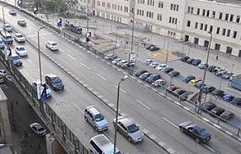 مرور القاهرة: سيولة بكوبري أكتوبر وبطء الحركة في صلاح سالم وكثافات بكورنيش النيل