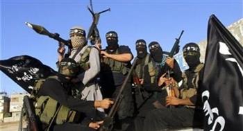 المرصد السوري: داعش يسيطر على 20 بلدة في ريف حماة الشمالي الشرقي