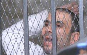 تجديد حبس مدحت بركات لاتهامه بالبلطجة والتعدي على أعضاء لجنة استرداد الأراضي
