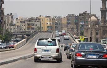 حي الخليفة يفحص تراخيص إشغالات ميدان السيدة عائشة لتوفير بديل بسوق عرب يسار