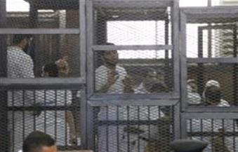 """28 مارس.. نظر طعن متهمي """"خلية إمبابة"""" على أحكام الإعدام والمؤبد"""