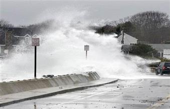 إغلاق مدارس وإلغاء رحلات جوية مع وصول الإعصار ميرانتي إلى تايوان