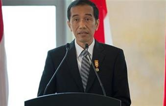 بعد تأكد فوزه بالانتخابات.. الرئيس الإندونيسي: سأكون رئيسا للجميع