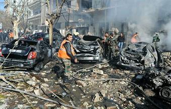 التليفزيون السوري: مقتل 4 في هجوم يبدو انتحاريًا في دمشق