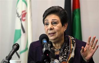 حنان عشراوي: الضم جوهر المشروع الصهيوني..  ويهدد حياة وحقوق الشعب الفلسطيني