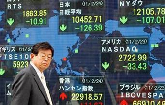 الأسهم اليابانية ترتفع في بداية جلسة التداول