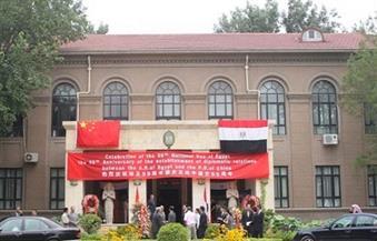 عروض مهرجان الأفلام الصينية بالقاهرة والإسكندرية