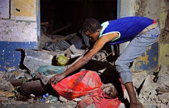 انفجار قوي يهز العاصمة الصومالية مقديشو