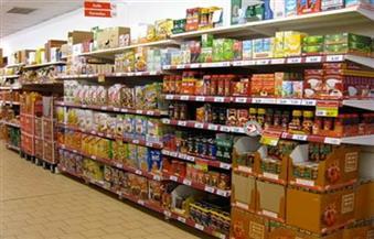 ضبط 38 مخالفة تموينية في حملة على الأسواق والمحلات بالغربية