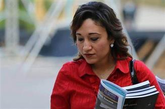 ميرفت عمر تشارك في لجنة تحكيم النقاد الدولية بمهرجان الجونة السينمائي