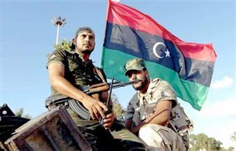 """الجيش الليبي يعلن نجاح السيطرة على الهلال النفطي بالكامل.. ونجاح عملية """"البرق الخاطف"""""""