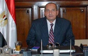 وزير الزراعة يزور كفرالشيخ لتفقد أعمال التكريك ببحيرة البرلس ومزعة بركة غليون