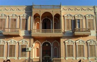 عاند الحكومة واستقبل فيه سعد زغلول.. زيارة إلى «بيت الأمة» الأقصرى.. قصر توفيق باشا أندراوس