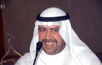 استقالة الشيخ أحمد الفهد الصباح من الفيفا