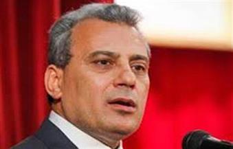 """جابر نصار: جامعة القاهرة ليست """"مال سياسي"""" ..""""ولست أنا من يسمح بذلك"""""""