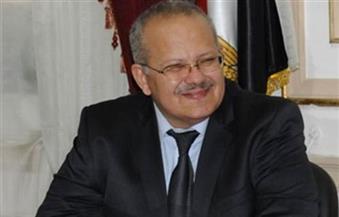 """""""الخشت"""" يكشف حلول جامعة القاهرة في التعامل مع أزمة امتحانات كليتي""""الزراعة والعلوم"""""""