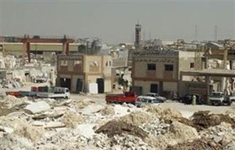 """محافظة القاهرة توقع بروتوكولين لتطوير""""شق الثعبان"""" وتحويلها إلى مدينة عالمية للرخام"""