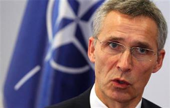 """الأمين العام للحلف الأطلسي يدعو تركيا لـ""""ضبط النفس"""" في عمليتها العسكرية في سوريا"""