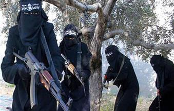 12 من زوجات قادة وعناصر داعش يقدمن طلبات طلاق شرق العراق