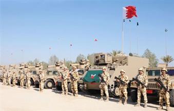 البحرين وأمريكا تبحثان تعزيز التعاون العسكري المشترك