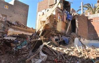 """استمرار أعمال الإنشاءات في منطقة """"تل العقارب"""" بالسيدة زينب"""
