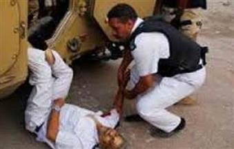 بالأسماء.. نشر تفاصيل حكم إعدام 7 متهمين بقتل اللواء نبيل فراج.. والمتهمون يلتقطون صورة تذكارية بالقفص
