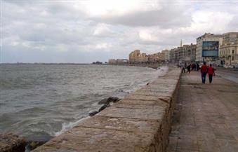 الأرصاد تحذر: انخفاض درجات الحرارة وتوقعات بسقوط أمطار.. غدا الخميس