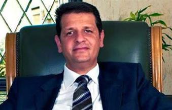 الوفد  المصري يجري عدة لقاءات فى برلمان ووزارة خارجية كوريا الجنوبية