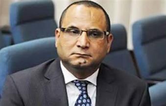 مسعد فودة: أتمنى من جميع النقابات والروابط والاتحادات الفنية العربية المشاركة في «سينمانا 2»