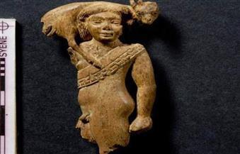 ضبط عاطل بحوزته تمثالان أثريان بالجيزة