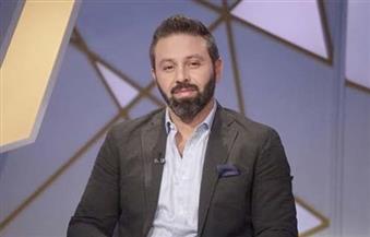 """حازم إمام يشن هجوما عنيفا على """"ميتشو"""" بعد تعادل الزمالك وإف سي مصر.. ماذا قال؟"""
