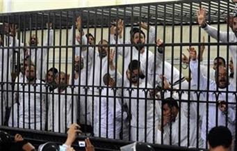"""اليوم.. نظر محاكمة متهمين اثنين في """"اقتحام قسم مدينة نصر"""""""