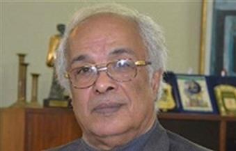 وفاة الكاتب والسيناريست محمود الطوخي عن عمر ناهز 75 عاما