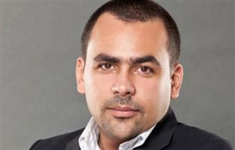 """تأجيل محاكمة يوسف الحسيني في سب وقذف """"الزند"""""""