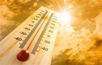 غدا.. طقس حار على معظم الأنحاء.. والعظمى بالقاهرة 37