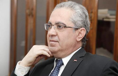 نادي سينما كلية الآداب بالإسكندرية  يستضيف الناقد السينمائي الأمير أباظة الخميس