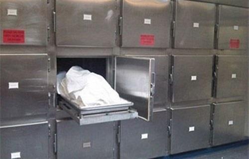 النيابة تطلب تقرير الطب الشرعي في واقعة مقتل  مُسن  بالمقطم -