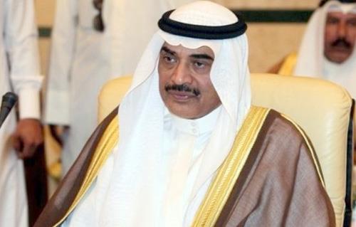 الكويت عدم الاستقرار بالمنطقة سيظل سائدًا ما لم ينل الشعب الفلسطيني حقوقه المشروعة