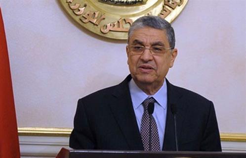 وزير الكهرباء يعلن نتائج فتح مظاريف مناقصة محطة كهرباء الحمراوين -