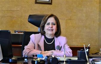 """منى البرادعى لـ""""بوابة الأهرام"""": الاقتصاد يحتاج لإدارة قادرة على الاستغلال الأمثل للموارد الفريدة فى مصر"""