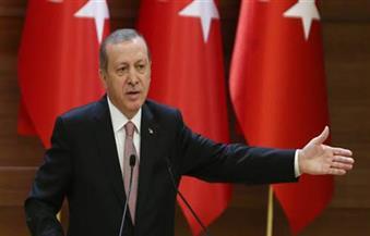 إردوغان: المعارضة السورية المدعومة من تركيا تسيطر على جرابلس