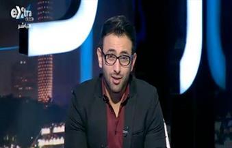 إبراهيم فايق: مرتضى منصور ليس بالرجل الخالد.. والزمالك هو الباقي