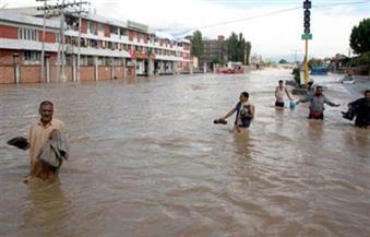 مقتل 22 شخصًا بسبب الأمطار الغزيرة والفيضانات في باكستان