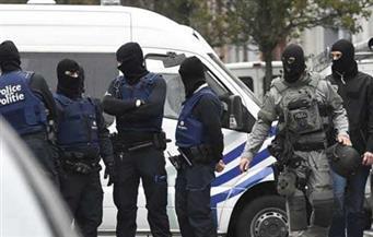 مسلحون يختطفون طائرة مروحية في بلجيكا ويجبرون قائدها على التوجه إلى منطقة السجون